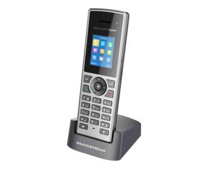 Teléfono IP Grandstream inalámbrico DP722