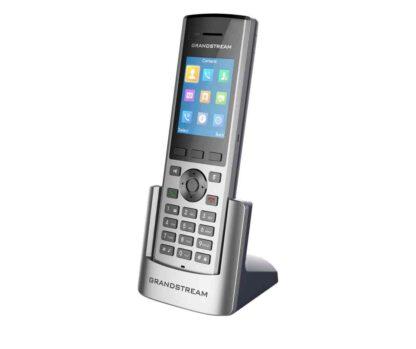 Teléfono IP Grandstream inalámbrico DP730