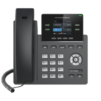 Teléfono IP Grandstream GRP2612