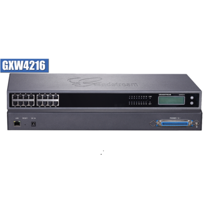 Gateway Grandstream GXW4216