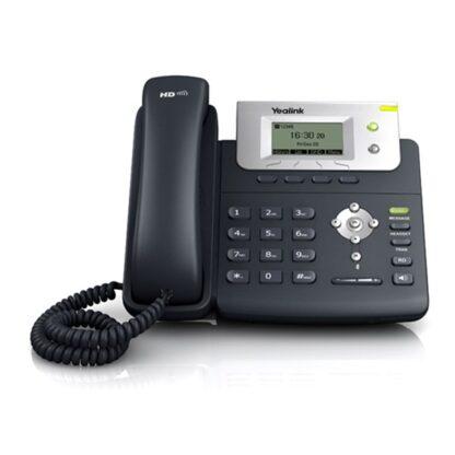 Teléfono IP Yealink T21 E2