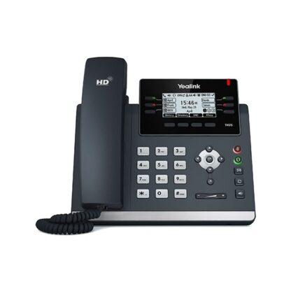 Teléfono IP Yealink T42S