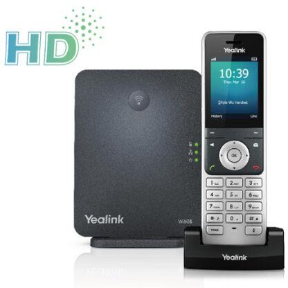 Teléfono IP Yealink W60P