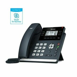 Teléfono IP Yealink T42S-SFB
