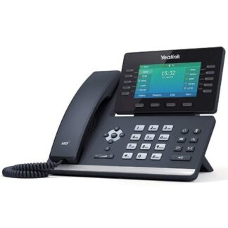 Teléfono IP Yealink T54W