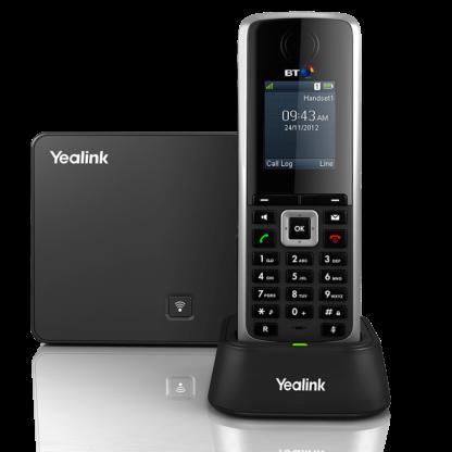 Teléfono IP Yealink W52P