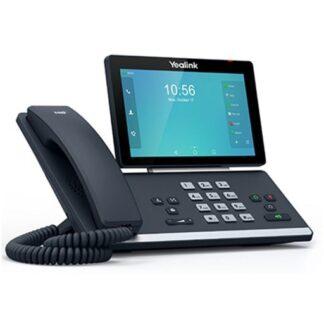 Teléfono IP Yealink T58A