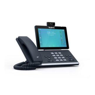 Videoteléfono Yealink T58A-CAM