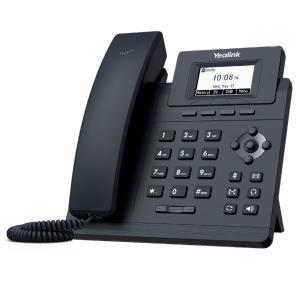 Teléfono IP Yealink T30P