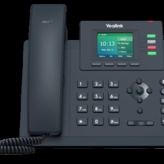 Teléfono IP Yealink T33G